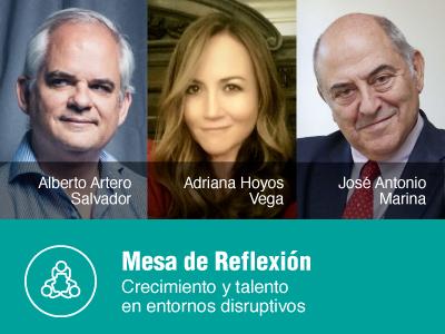 MESA DE REFLEXIÓN